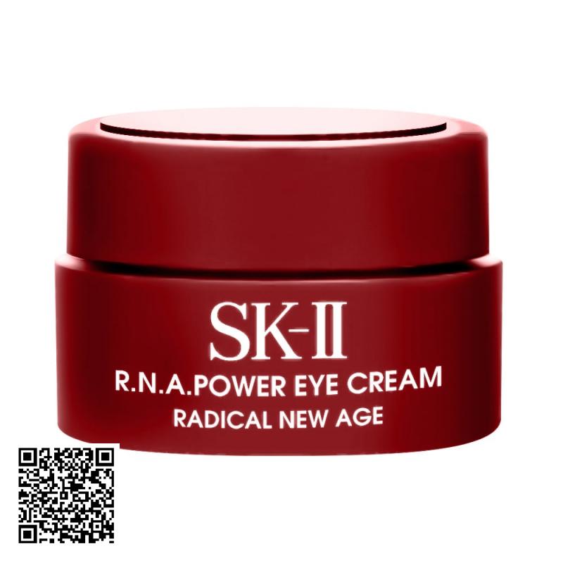 Kem mắt SK-II R.N.A Power Eye Cream Radical New Age 2.5g