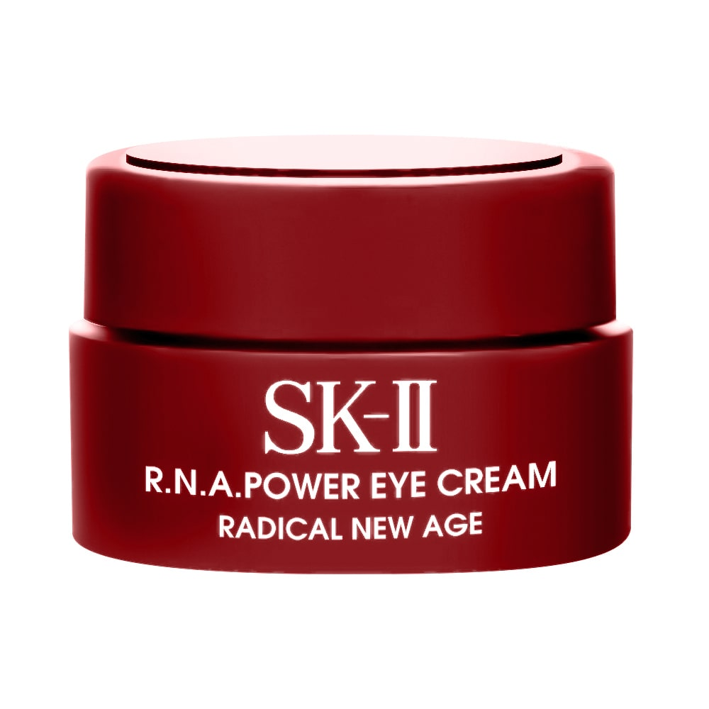 Kem Dưỡng Da Trị Thâm Vùng Mắt Mini SK-II R.N.A Power Eye Cream Radical New Age 2.5g