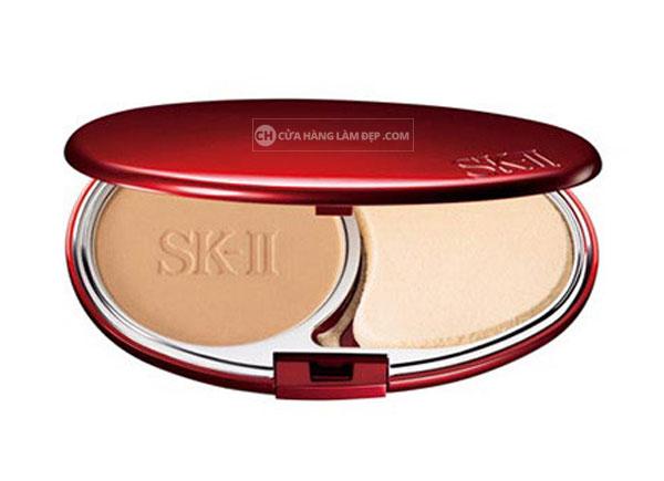 Phấn Phủ Nén SK-II Color Clear Beauty Powder Foundation